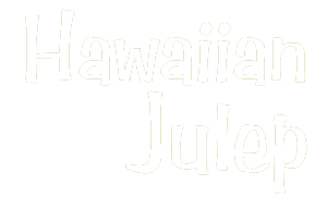 Hawaiian Julep, Inc.